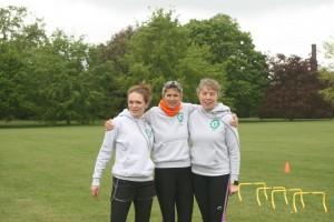 Greenwich Runners Coaches